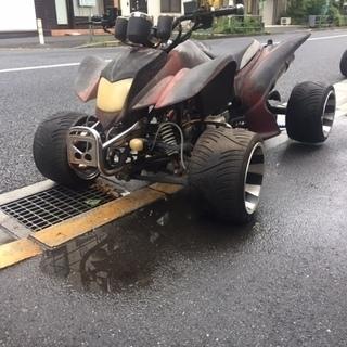 バギー回収東京ATV買取練馬発