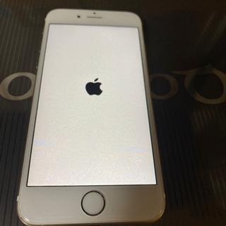 iPhone 6s Gold 16 GB Softbank 訳あり