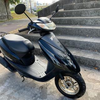 ホンダ Dio 50cc 原付スクーター