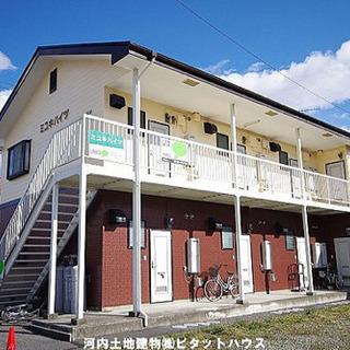 ⭐️ミユキハイツ 宇都宮 岡本 角地でコンビニ近くでキレイなお部屋!