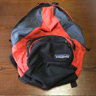 Patagonia リュックサック