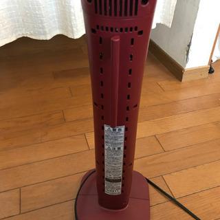 アラジン 電気ストーブ 【グラファイトヒーター】ホワイト AEH-G400D - 家電