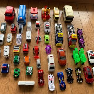 ミニカー   車のおもちゃ たくさん!