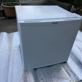 アイリスオーヤマ1ドア冷蔵庫