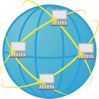 お家のインターネットネット光回線接続/Wifi接続機 新規受付中の画像