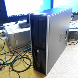 デスクトップパソコン HP Compaq Elite 8300 ...