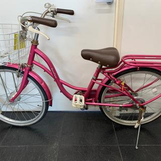子供用自転車 防犯登録料込 ¥4000円+税