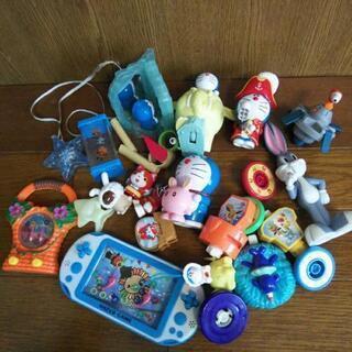 【購入者様おまけ】おもちゃ詰め合わせ