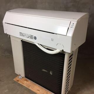 9【送料、取り付け費用込み🐢】Panasonic 6畳用エアコン...