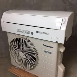 17/HZ3【送料、取り付け費用込み🐢】Panasonic 6畳...
