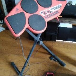 【ゲーム】ドラムマニア