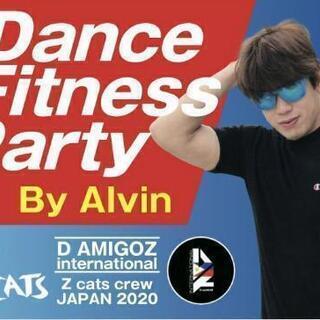 【zumba】3/28 touyo cho dancefitness