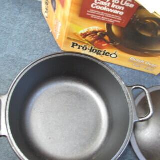 dutch oven調理オーブン鍋