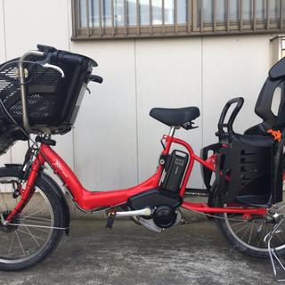 J5U電動自転車B62Iブリジストンアンジェリーノ20インチ8ア...
