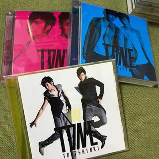 東方神起 CD 11枚まとめ売り