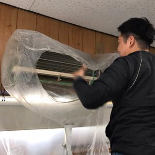 【コロナウィルス対策】¥28,800円☆水回り3点クリーニング