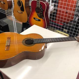 ☆クラシックギター ヤマハC300 専門家整備済み
