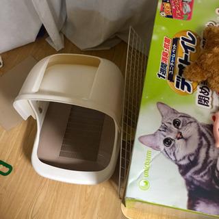 猫用品、猫トイレ、猫トイレ用品、猫食器、猫給水機、猫フード、猫おもちゃ
