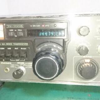 アマチュア無線一式 TS-700S 144MHz 10w+アンテ...