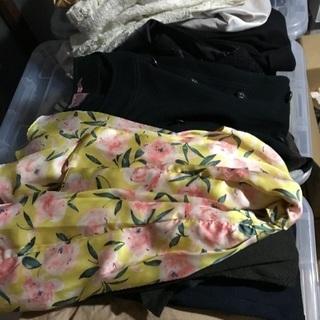 レディースワンピース、スカート大量60枚まとめて