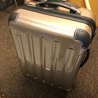 キャリーバック スーツケース 未使用品