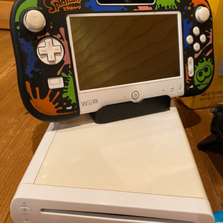 WiiUとDISC少しお値段下げました!