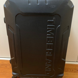 大型スーツケース 無料