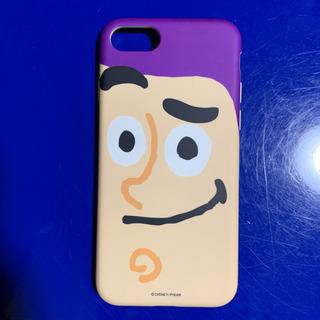トイ・ストーリー バズ iPhone7 ソフト ケース