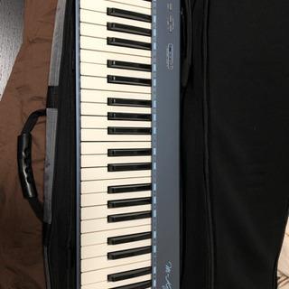 1/25 16時まで受取特価 MIDIキーボード