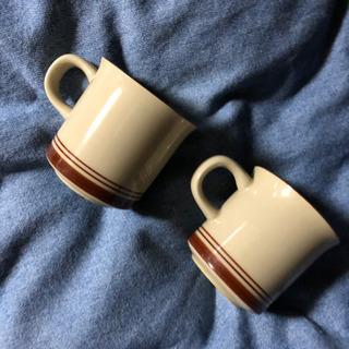小さめマグカップセット