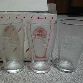 キリンビール グラス 6個セット
