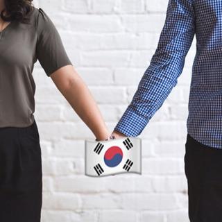 できる韓国語マッチング