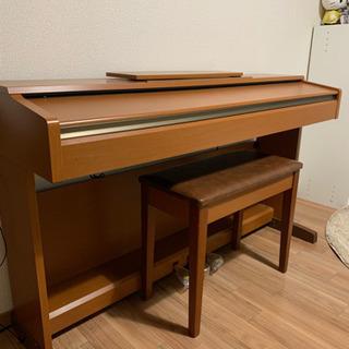 ヤマハ電子ピアノ《受渡し予定者決定してます》