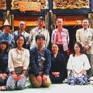 2/27北大阪お寺で英会話132
