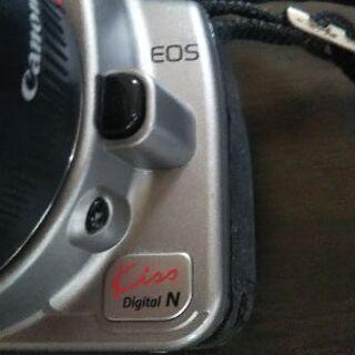 一眼レフカメラCANON AE1