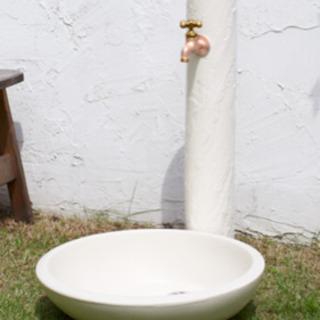 水栓柱 外水栓