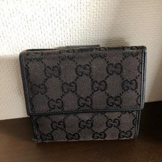 GUCCI☆財布