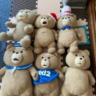 Tedです。