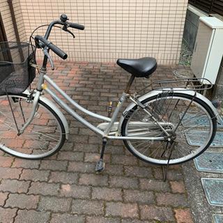 【1/26予約中】自転車
