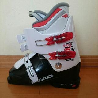 【値下げ】子供用 スキーブーツ 25.0cm HEAD/ヘッド ...