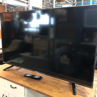 ハイセンス 液晶テレビ 50インチ 2014年製 中古