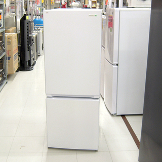 2017年製 ハーブリラックス 2ドア冷蔵庫 156L Y…