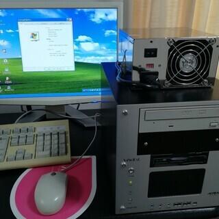 WINDYパソコンALTIUM RS4 CLAIRE(ジャ…