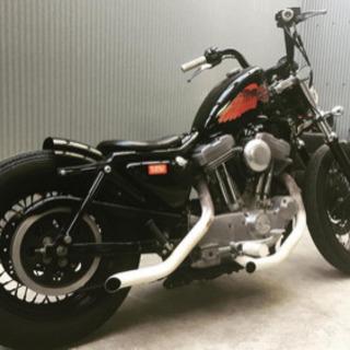 ハーレー  nice motorcycle スポーツスター ナイ...