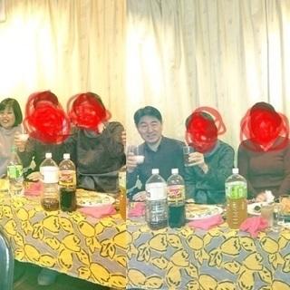 2月1日 参加自由 カラオケとお蕎麦のランチ企画