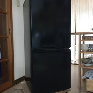 1人用冷蔵庫です。