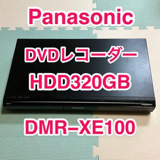 DVDレコーダー DMR-XE100 DIGA