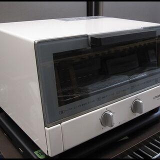 新生活!2200円 タイガー オーブントースター 2016年製