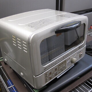 新生活!2200円 パナソニック オーブントースター 2013年...