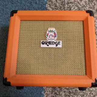 ギターアンプ:ORANGE CR10 Gコンボ